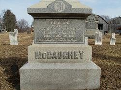 Phebe Ann <i>Longstreth</i> McCaughey