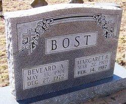 Beveard Allen Bost