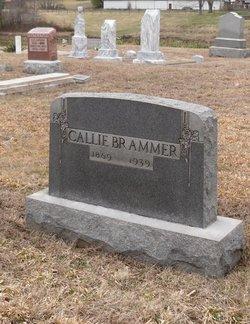 Callie Brammer