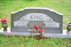 Rawls Ross Woodrow King