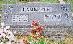 Marshall Ross Lamberth