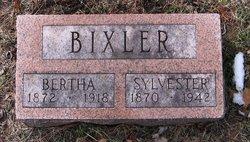 Sylvester Bixler