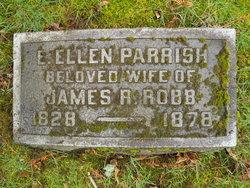 Elizabeth Ellen <i>Parrish</i> Robb