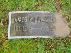 James William Robb