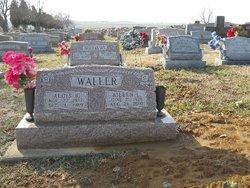 Aileen L. <i>Johnson</i> Waller