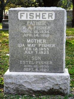 William Allen Fisher