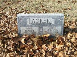 Laura Ella <i>Good</i> Acker