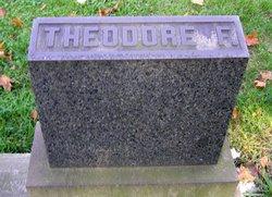 Theodore F. Blanchard