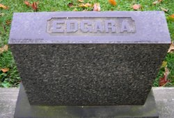 Edgar A. Blanchard