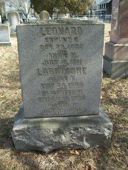 Abner H. Larrimore
