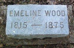 Emeline <i>White</i> Wood