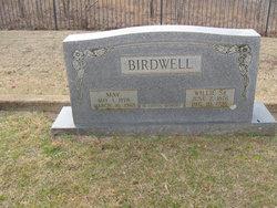 Henrietta Mae <i>Mosby</i> Birdwell