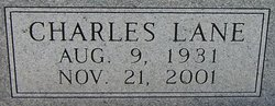 Maj Charles Lane Arndt