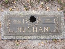 David Leoline Buchan