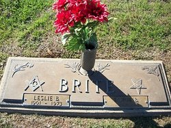 Lonie LaRue <i>Borrer</i> Brite