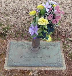 Bruce Brewster