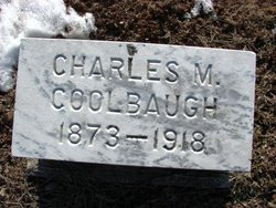 Charles M Coolbaugh