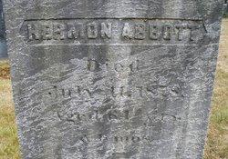 Hermon Abbott