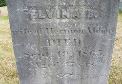 Elvina B. Abbott