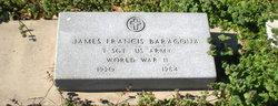 James Francis Baragona
