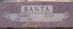 Darwin Banta