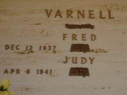 Freddie Leon Fred Varnell