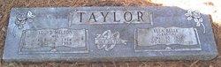 Lloyd Melton Mel Taylor