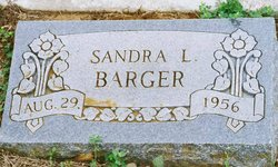 Sandra Lynn Barger