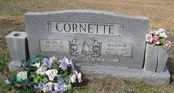 Woodrow Cornette