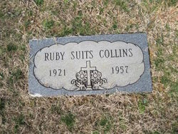 Ruby <i>Suits</i> Collins