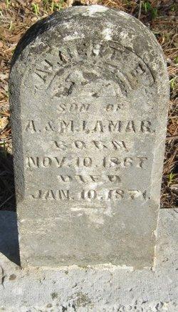 Albert Lamar