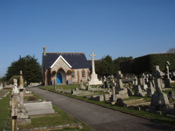 Seaford Cemetery