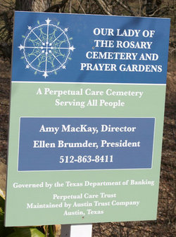 Our Lady of the Rosary Cemetery