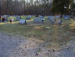 Lively Stones Baptist Church Cemetery