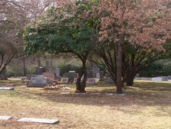 Cochran Chapel Cemetery