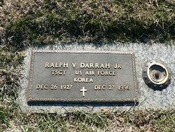 Ralph Vincent Darrah, Jr