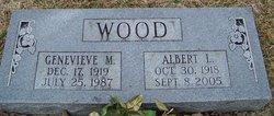 Albert Leonard Wood