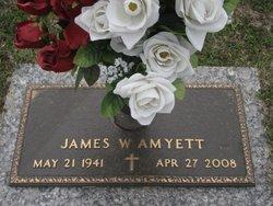 James William Amyett
