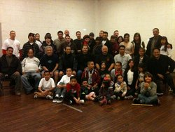 Angel Ovalles Father of Eskrima Cabales