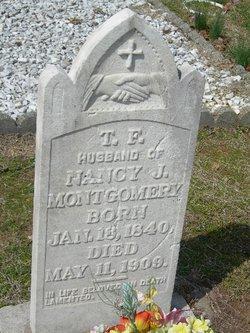 Thomas F. Montgomery