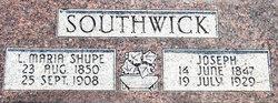 Joseph Southwick