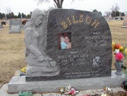 Molissa <i>Cargile</i> Bilson