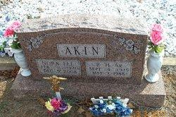 Nora Lee <i>Byerly</i> Akin