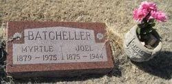 Joel Ellsworth Batcheller