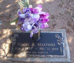 Simon Martinez