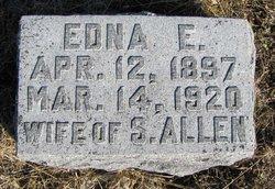 Edna E. Allen
