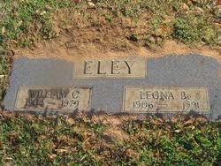 Leona <i>Burgess</i> Eley