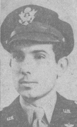 Lt Russell J Aurentz, Jr