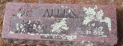 Ella Allen