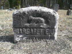 Margaret E <i>J</i>